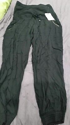 Brand new maternity pants size 10. Jeans West