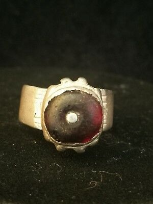 Silver Rare Rings from Oman Bedouin Ware ( 61)