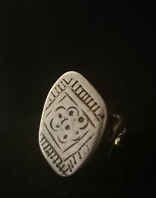 Silver Rare Rings from Oman Bedouin Ware ( 69)