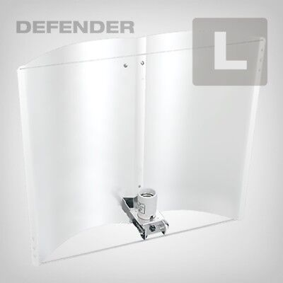 Adjust-A-Wings Defender White, Large