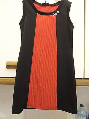 robe fille taille 7 ans