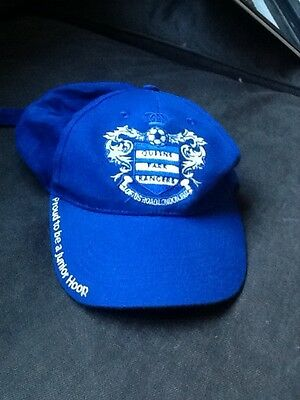 QPR baseball cap junior hoops