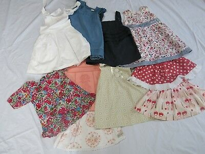 Size 2 Girls Summer designer bundle (Country Road, Sooki Baby, Pumpkin Patch)