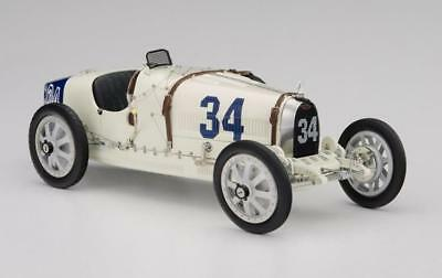 1924 Bugatti T35 USA Diecast by CMC in 1:18 Scale Diecast Model