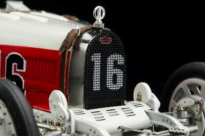1924 Bugatti T35 Monaco Diecast by CMC in 1:18 Scale Diecast Model