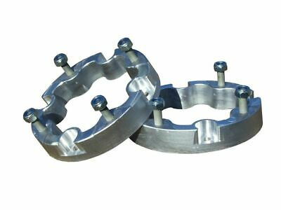 ATV ALLOY WHEEL SPACERS (REAR) 110mm X 45mm- ACD RACING