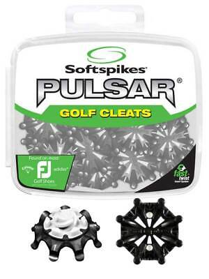 SoftSpikes Pulsar Golf Cleats Fast Twist