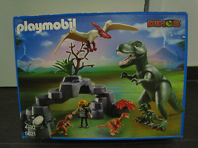 Playmobil 5621 Dino-Set