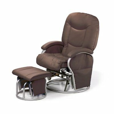 Metal Glider 11 Glider Recline metal brown 68707-9