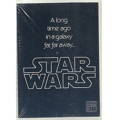 Star Wars 30th Anniversary 120 Trading Card Common Set