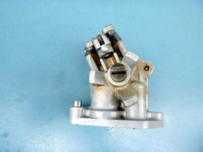 Pompe A Huile Kawasaki Gpx 750 Gpx750 Reference Moteur Zx750Fe
