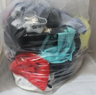Job Lot of 3.1 KG of Womens BRAS Mixed Sizes and Styles Various Brands  - 206