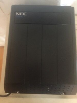 NEC DSX-80 Phone System with  16 hour Voicemail