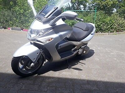 Kymco Xciting 500 in top Zustand!