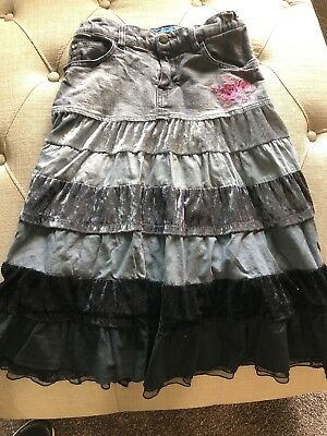 Childrens place Girls Skirt Size 12