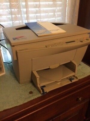 HP Color Copier
