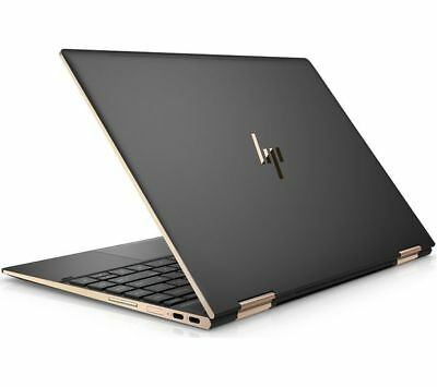 "HP Spectre X360 13.3"" 4K 3840x2160 Touch-Screen i7 3.5GHz 16GB 512GB SSD Laptop"