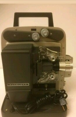 Vintage BELL & HOWELL Model 346A Autoload Super 8mm Projector