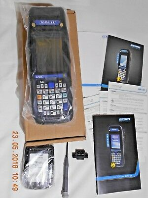 i.Roc Ci70 -Ex  Intrinsically Safe PDA Computer NEW SURPLUS , NEW IN BOX