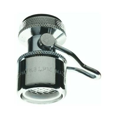 Do It Perfect Match 487171 Faucet Aerator With On/Off Switch