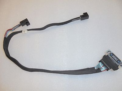 Dell Perc Dual Mini Sas Hd Cable For Dell Poweredge R630 - Sff-8643 K43Ry