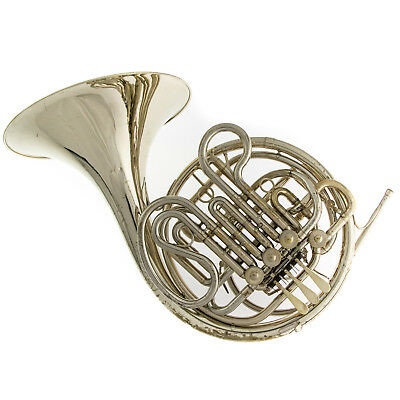 Pre-Owned HOLTON French Horn - FARKAS H 177 - Ships WORLDWIDE !!