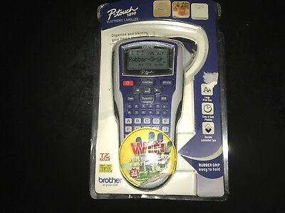 Brother Electronic Labeller  P-Touch 1010 ( Used Once )