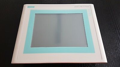 SIEMENS MULTI PANEL MP270B 6AV6545-0AG10-0AX0 6Av6 545-0Ag10-0AX0 E10