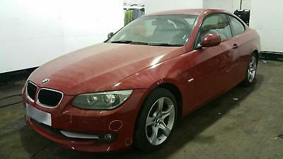 2011 BMW 320D SE Salvage Category N 64358