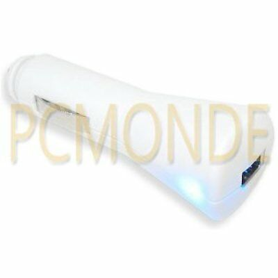 FireWire Car Charger