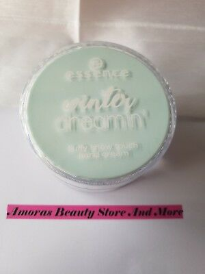 5,38€/100ml  Essence  Winter dreamin´  Handcreme 01 ready, set, snow