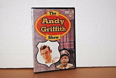 The Andy Griffith Show DVD 3 Episodes Brand New Factory Sealed  FREE SHIPPING