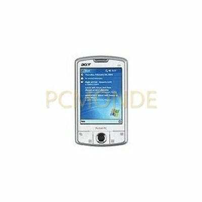 Acer N50 Handheld 312MHz 64MB 3.5-in LCD IrDA Bluetooth Win 2003 SE PDA Pocket P