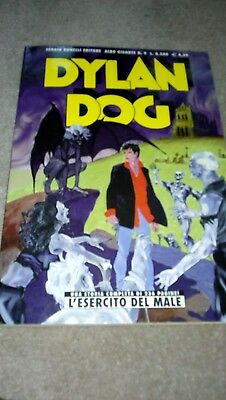 Dylan Dog Giant Book