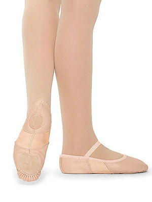 Ballet Shoe, Revolution Classic Pink #150, Child and Adult sizes