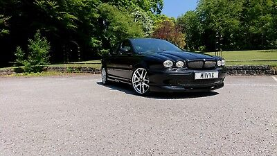 Jaguar X-Type Arden AJ16 3.3L Stroker (Genuine Factory)