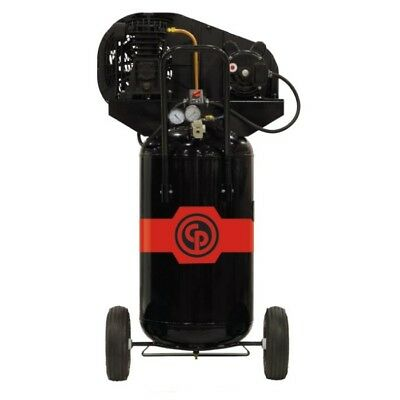 Chicago Pneumatic RCP-226VP/2HP Single Stage Electric Driven Portable Compressor