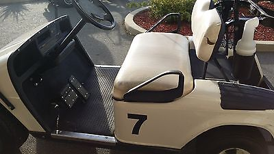 2003 EZGO Petrol Golf Cart. Good Value**7