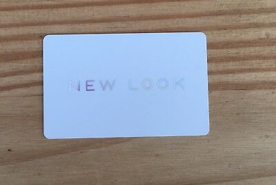 £20 New Look Gift Card