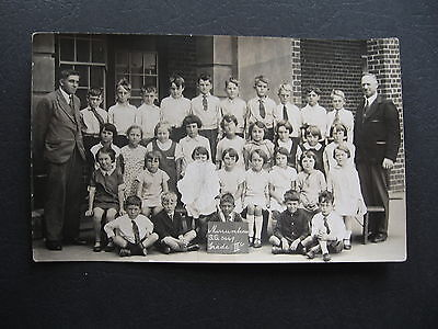 Murrumbeena Primary School 1932