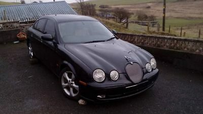 Jaguar s type 3.0 V6 Spares/Repairs/Breaking