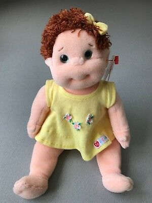 356932c437d CURLY TY Beanie Kids Doll - £10.00