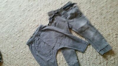 cotton on, breakers toddler jeans pants size 2