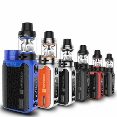 Vaporesso Silver Kit 80W Cigarette Électronique Mod Box 3.5ml (sans batterie)