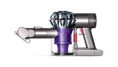 Dyson Official Outlet - DC61 Handheld Vacuum - Refurbished - 1 YEAR WARRANTY