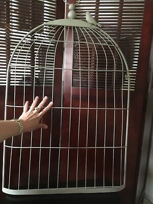 WIRE METAL WALL Grid Birdcage Noticeboard Notice Board Memo Photos Extraordinary Birdcage Memo Board