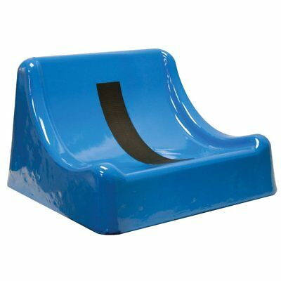Skillbuilders 30-1085 Floor Sitter, Wedge Only, Holds Small-Large Seat