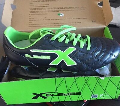 X Blades Rugby Boots size 8