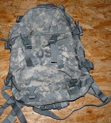 org.US ACU Rucksack 3 Day Pack Molle Assault Pack