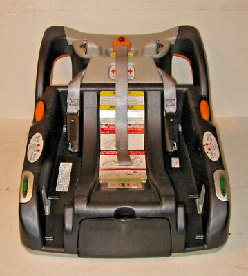 May 2020 CHICCO Keyfit 30 Extra Infant CAR SEAT BASE w/Latch NO ACCIDENT